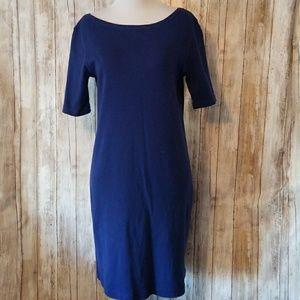 Ralph Lauren Small shirt dress shearth 5/$25
